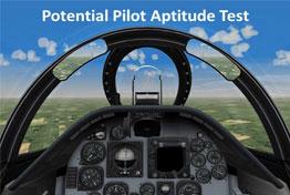 potential-pilot-apptitude-test