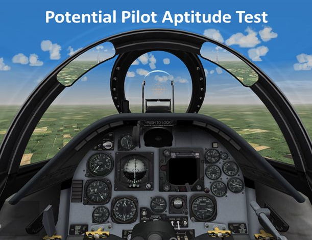 potential-pilot-aptitude-test